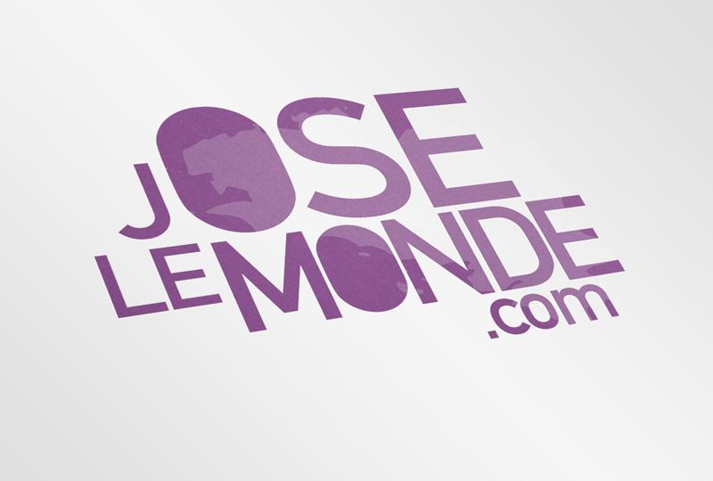 Logo J'Ose le Monde.com