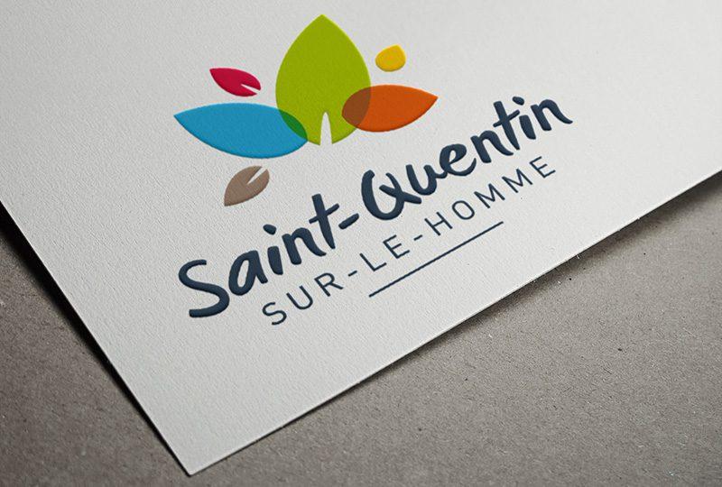 Logo Saint-Quentin-sur-le-homme