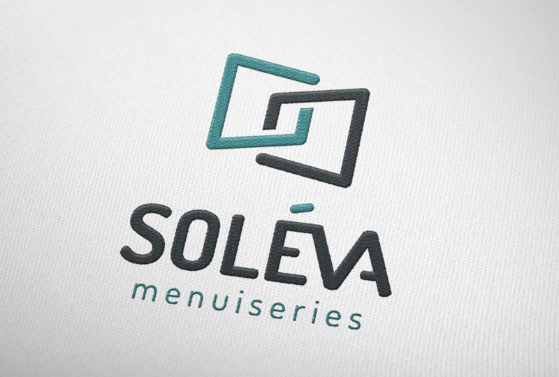 Logo Soleva menuiseries