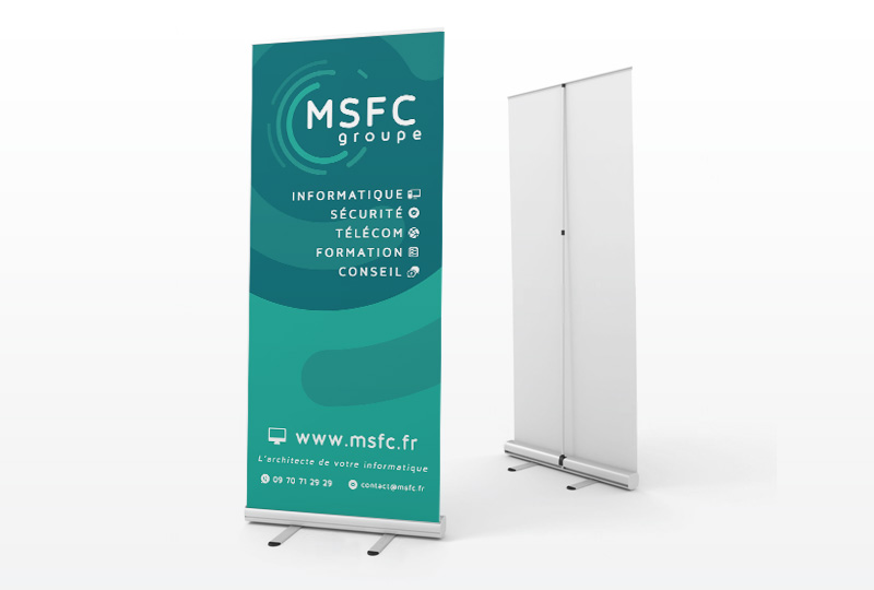Roll Up MSFC